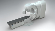 Radiotherapy patient system - RPS base